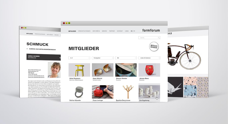 02_Formforum_Browser